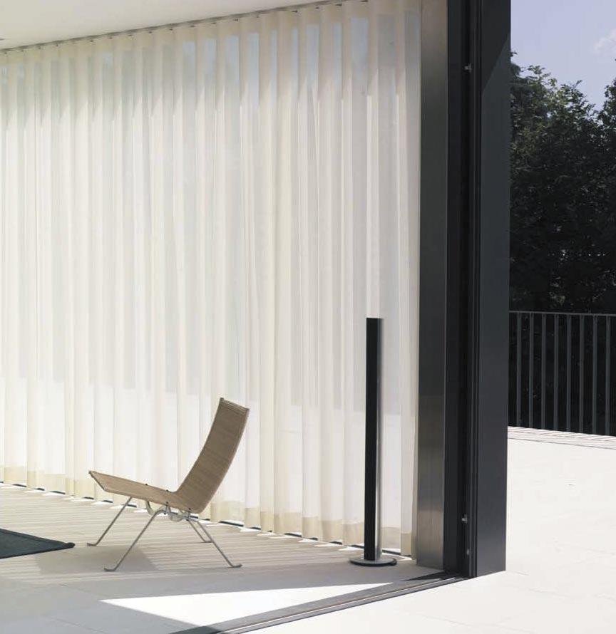 alberto bargna rappresentanze silent gliss 5400 5420 2. Black Bedroom Furniture Sets. Home Design Ideas